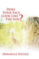 Does Your Face Look Like The Sun?