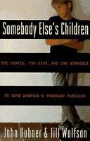 Somebody Else s Children Book