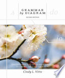 Grammar By Diagram   Second Edition Book