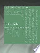 Explorations in Daoism