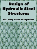 Design of Hydraulic Steel Structures