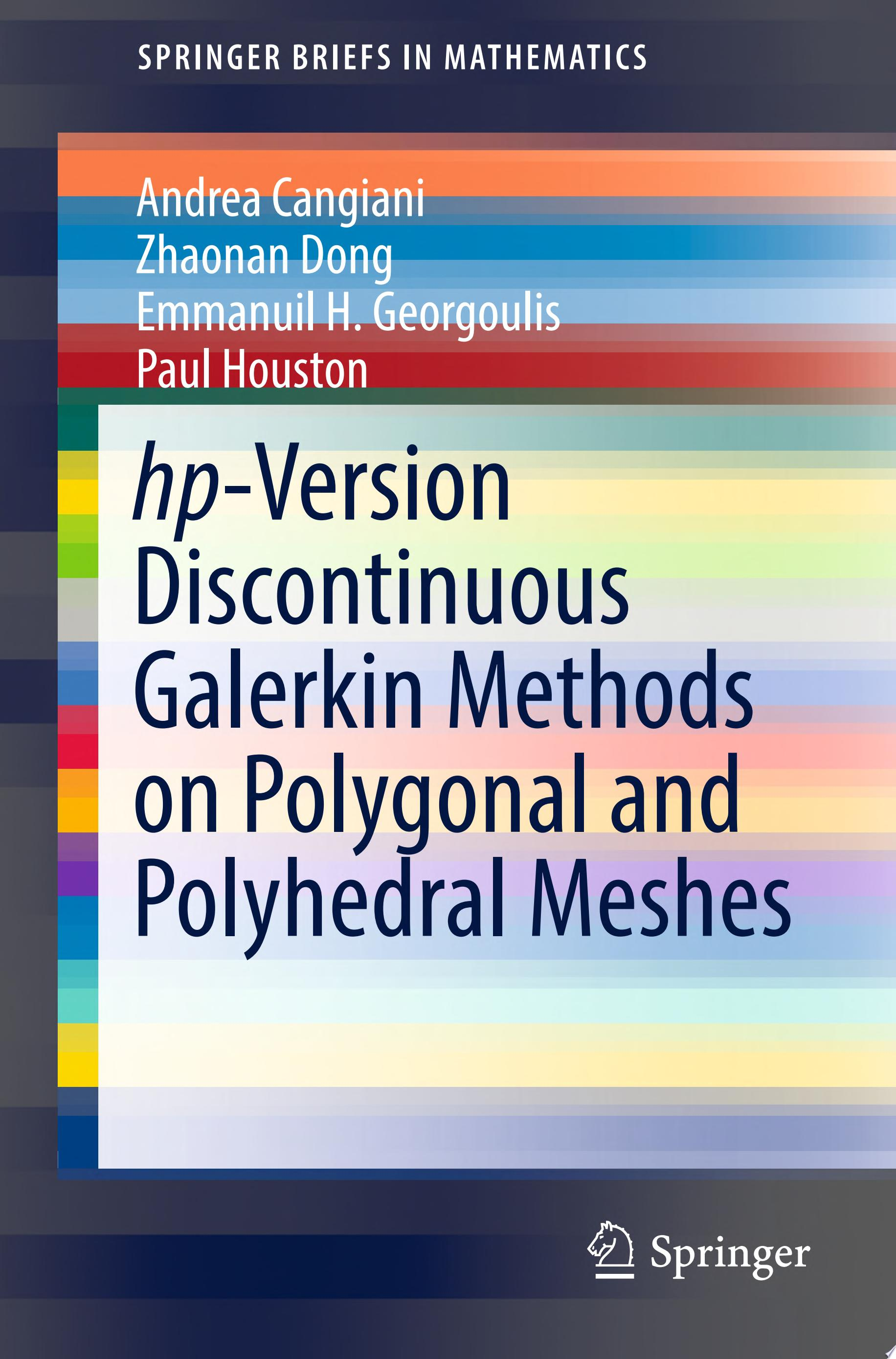 hp Version Discontinuous Galerkin Methods on Polygonal and Polyhedral Meshes