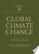 Curiosity Guides  Global Climate Change Book