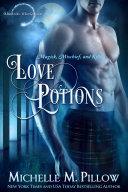 Pdf Love Potions