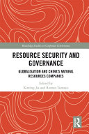 Pdf Resource Security and Governance Telecharger