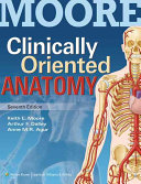 Rohen's Color Atlas of Anatomy + Moore's Clinically Oriented Anatomy, 7th Ed.
