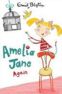Amelia Jane Again!