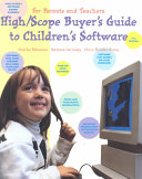 High/Scope Buyer's Guide to Children's Software
