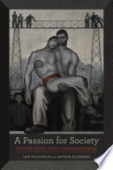 A Passion for Society Book PDF