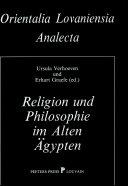 Religion und Philosophie im alten Ägypten