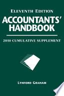 Accountants' Handbook