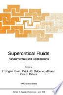 Supercritical Fluids