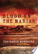 Blood on the Marias