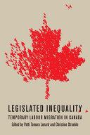 Legislated Inequality Pdf/ePub eBook