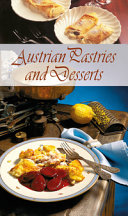 Austrian Pastries and Desserts