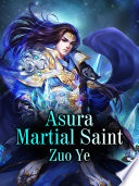 Asura Martial Saint