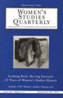 Women's Studies Quarterly