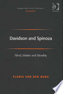 Davidson and Spinoza