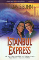 Pdf Istanbul Express (Rendezvous With Destiny Book #5)