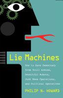 Lie Machines