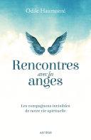 Pdf Rencontres avec les anges Telecharger