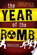 The Year of the Bomb Ronald Kidd Cover