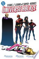 Titans Legion of Superheroes  Universe Ablaze  2000    2
