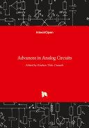 Advances in Analog Circuits