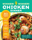 Winner! Winner! Chicken Dinner Pdf/ePub eBook