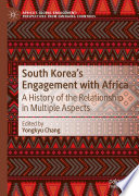 South Korea's Engagement with Africa