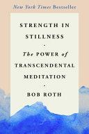 Strength in Stillness Book