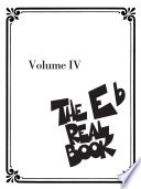 The Real Book   Volume IV