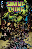 Swamp Thing (2016-) #2