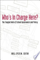 Who S In Charge Here  Book PDF
