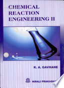 Chemical Reaction Engineering II