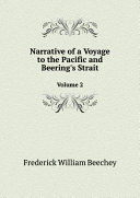 Narrative of a Voyage to the Pacific and Beering's Strait Pdf/ePub eBook
