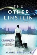 The Other Einstein Marie Benedict Cover
