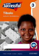 Books - Oxford Successful Mathematics Grade 3 Workbook (Siswati) Oxford Successful Tibalo Libanga 3 INcwadzi Yekusebentela | ISBN 9780195999440