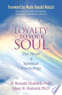 Loyalty to Your Soul