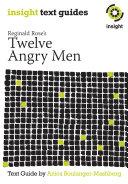 Reginald Rose s Twelve Angry Men