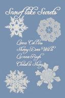 Snowflake Secrets Pdf/ePub eBook