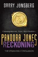 Pdf Pandora Jones: Reckoning