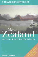 A Traveller s History of New Zealand and the South Pacific Islands