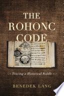 The Rohonc Code