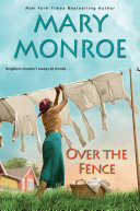 Over the Fence Pdf/ePub eBook