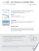 The Changing Landscape of Hydrocarbon Feedstocks for Chemical Production Book
