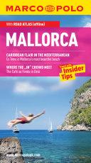MARCO POLO Travel Guide Mallorca