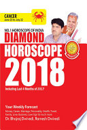 Diamond Horoscope 2017 : Cancer