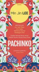 Pachinko - Editura Nemira