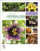 Clinical Herbalism Book